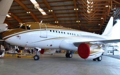 Iconcept360 au service de l'Aéronautique